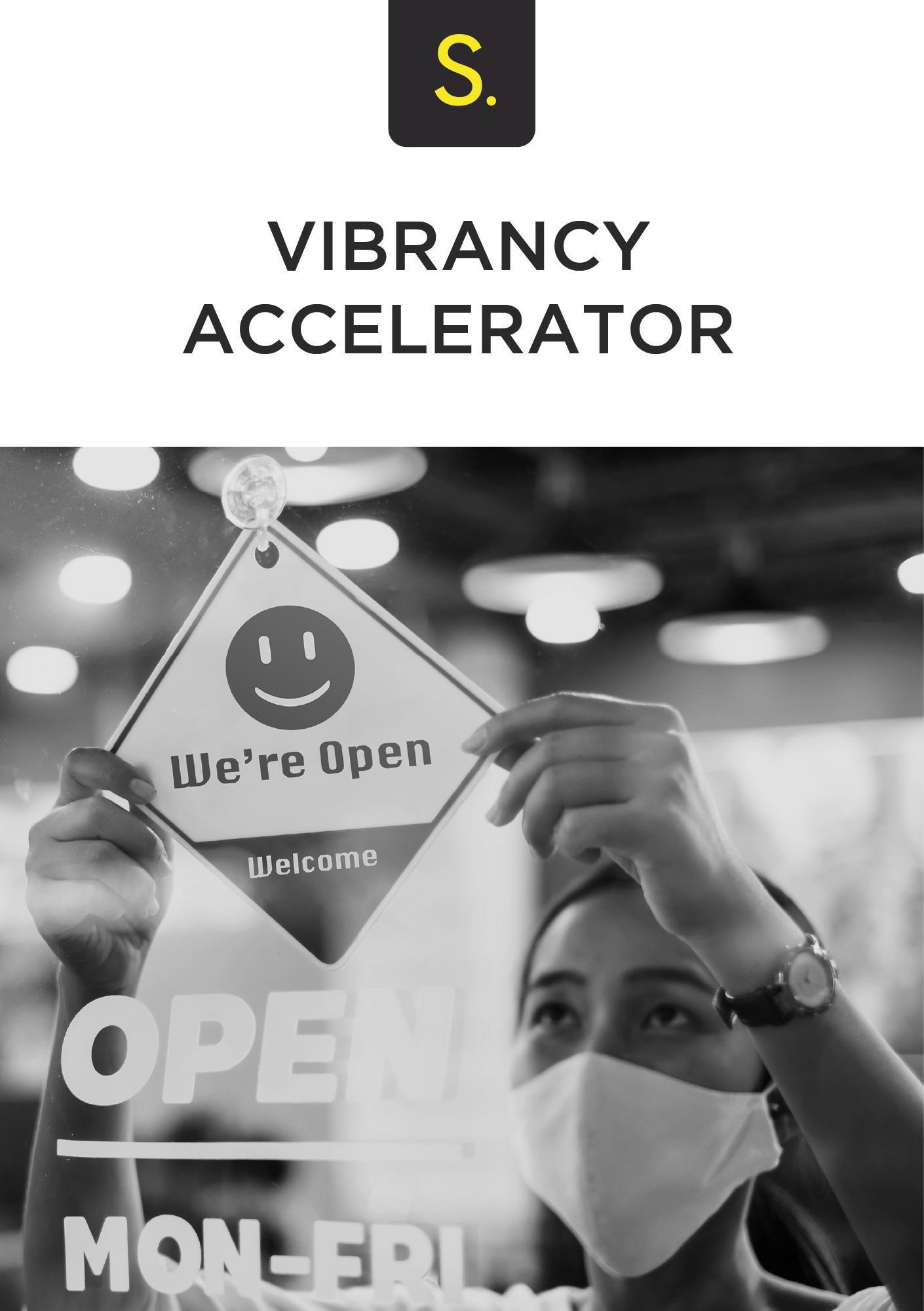 Vibrancy Accelerator